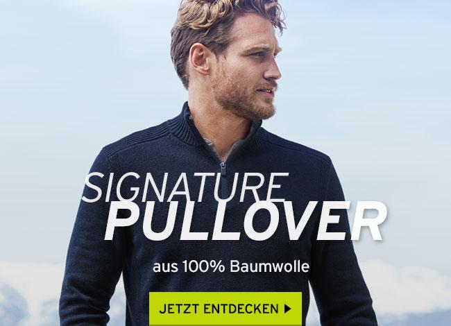 Signature Baumwolle