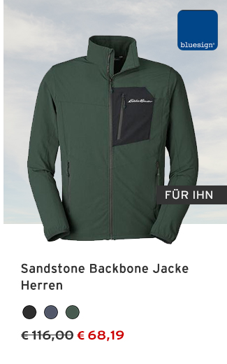 Sandstone Backbone Jacke Herren